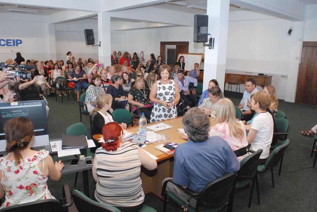 Elecciones de cargos para las inspecciones departamentales for Concurso para maestros