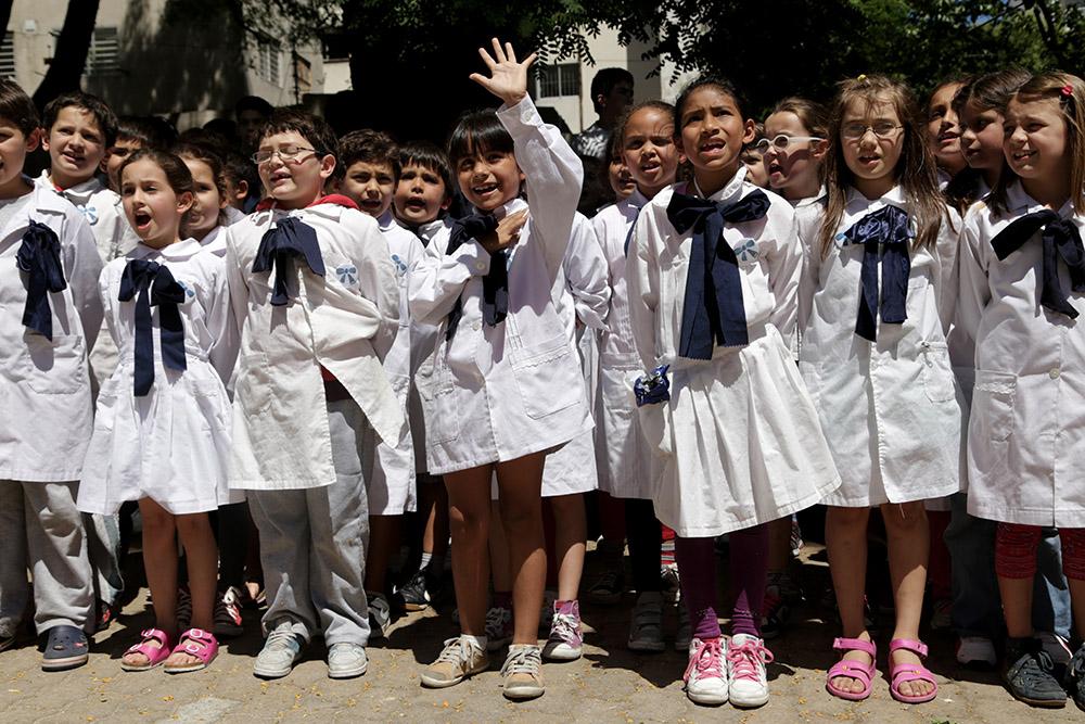Fotos de escuelas uruguayas 27